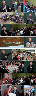 Collage SEFI 2013