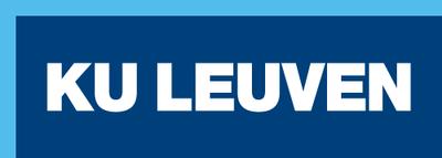 Afbeeldingsresultaat voor logo kuleuven