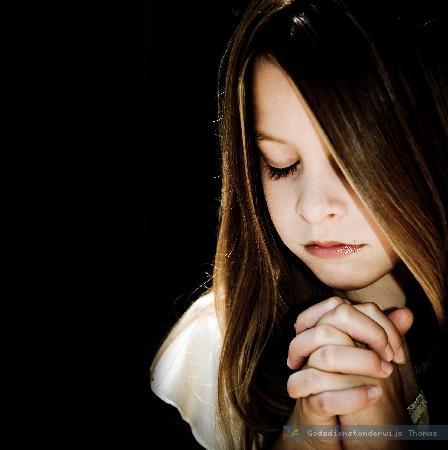 Verbazingwekkend Ik kan rustig bidden - Thomas - Godsdienstonderwijs.be ZS-41