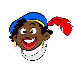 Afbeeldingen Zwarte Piet