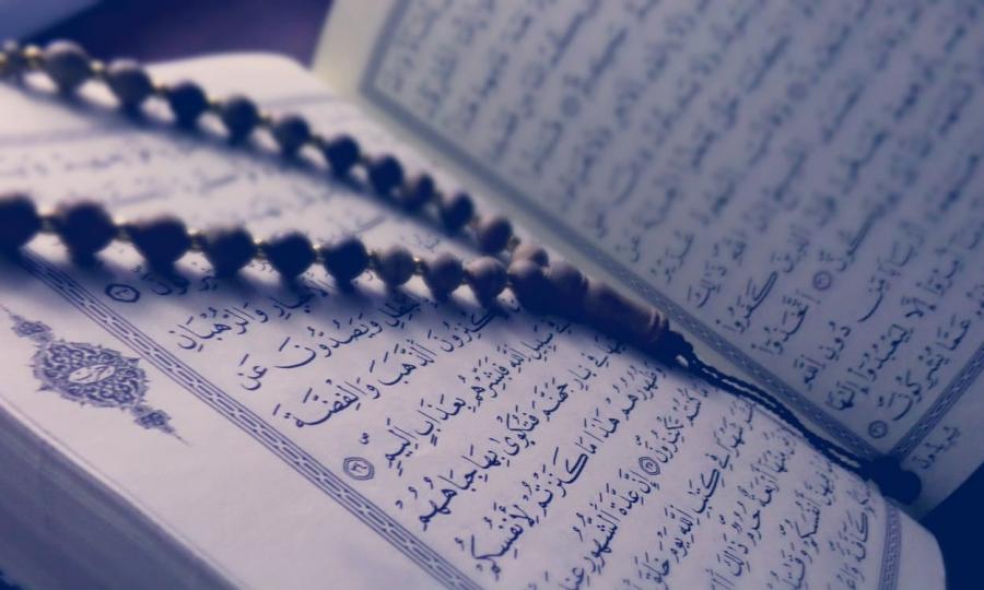 Islam, een vreemd niet-westers geloof? - Thomas