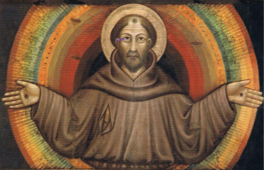 Franciscus Van Assisi Thomas Godsdienstonderwijsbe