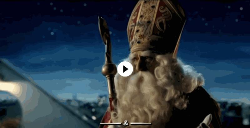Kleurplaten Sinterklaas Zwarte Piet Stoomboot.Zwarte Piet Thomas Godsdienstonderwijs Be