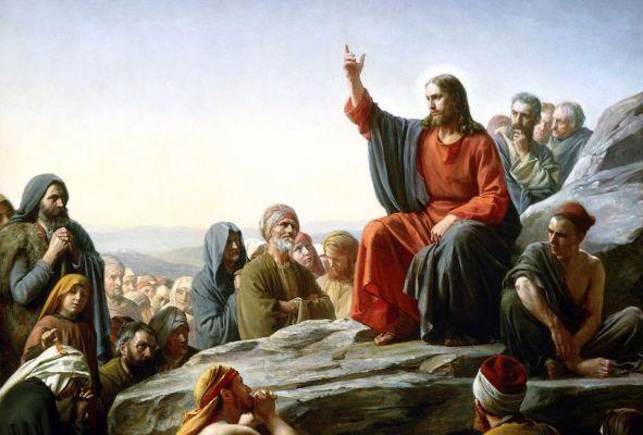 Maak Je Geen Zorgen Matteüs 619 34 Thomas Godsdienstonderwijsbe